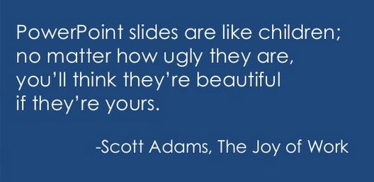 Scott Adams - Dilbert Creator