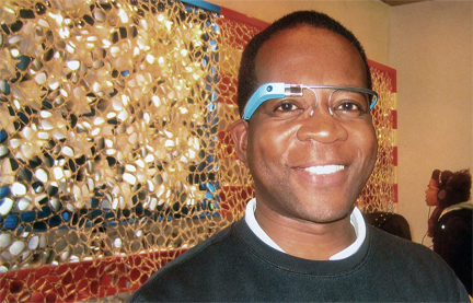 Distractions - Google Glass