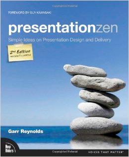 book Presentation Zen