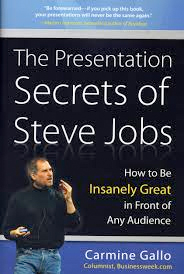 book Steve Job secrets Gallo